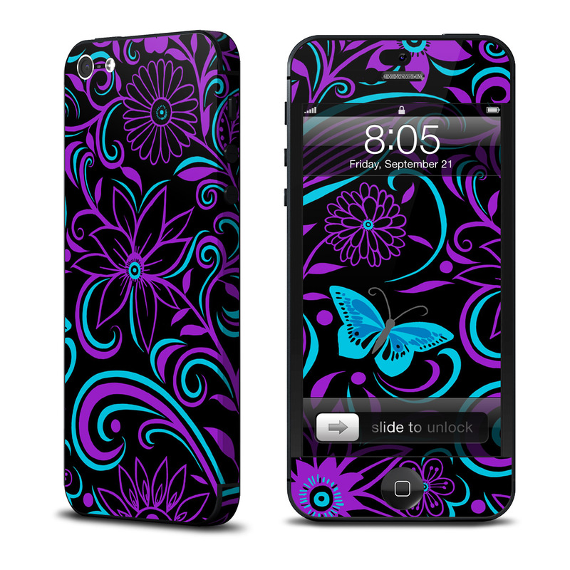 Fascinating Surprise iPhone 5 Skin