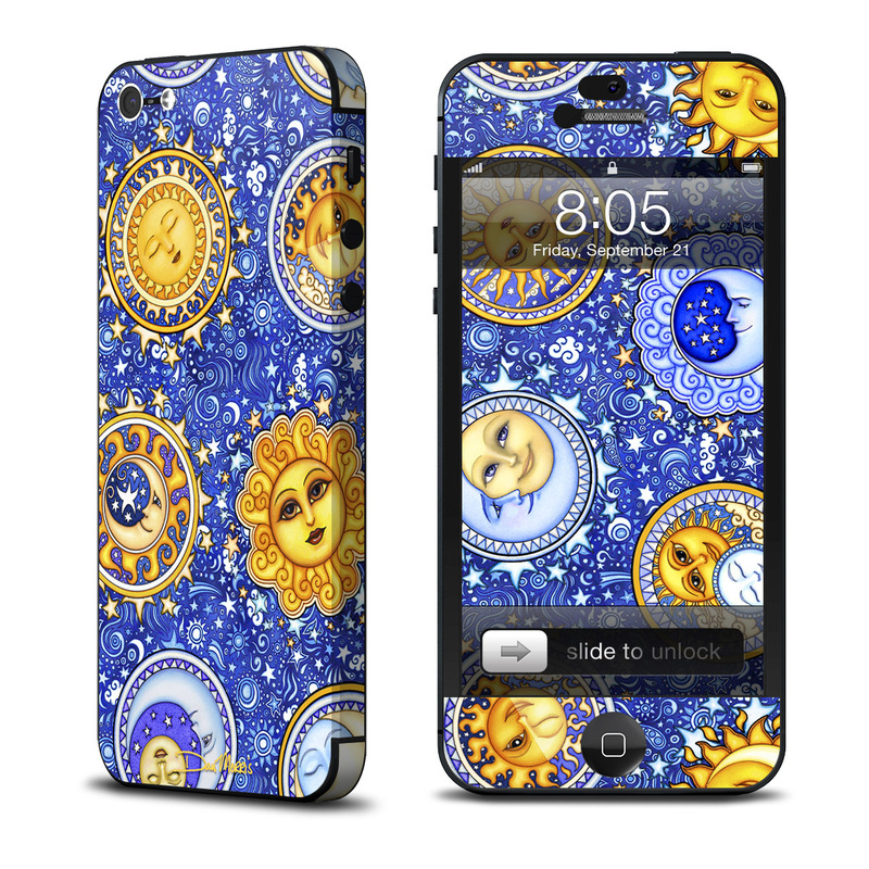 Heavenly iPhone 5 Skin