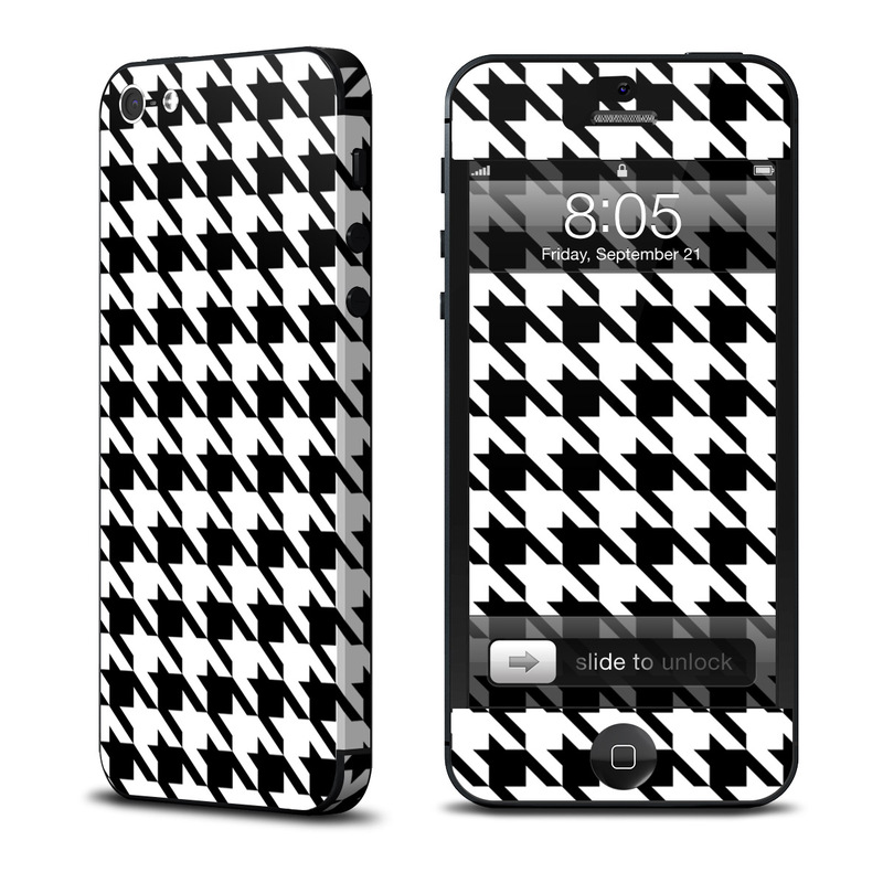 iPhone 5 Skin design of Pattern, Black-and-white, Line, Monochrome, Design, Monochrome photography, Textile, Parallel, Style with black, white, gray colors