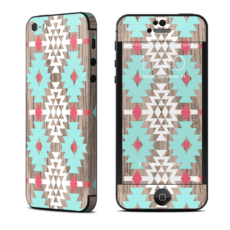 iPhone 5 Skin design of Pattern, Brown, Textile, Line, Pink, Design, Quilt, Beige, Symmetry with gray, white, purple, green colors