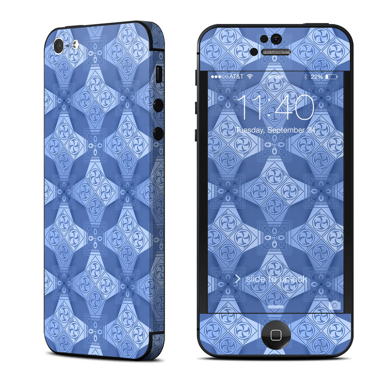 Northern Lights iPhone 5 Skin