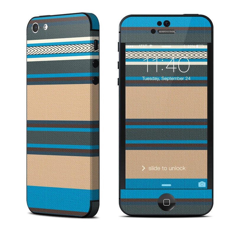 Rancher iPhone 5 Skin