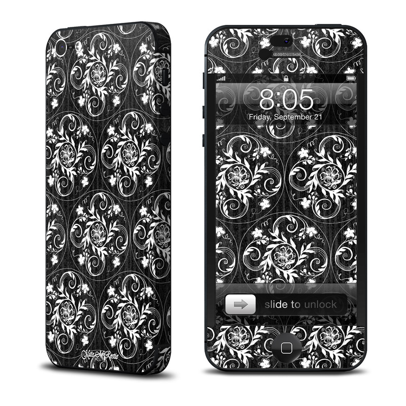 Sophisticate iPhone 5 Skin