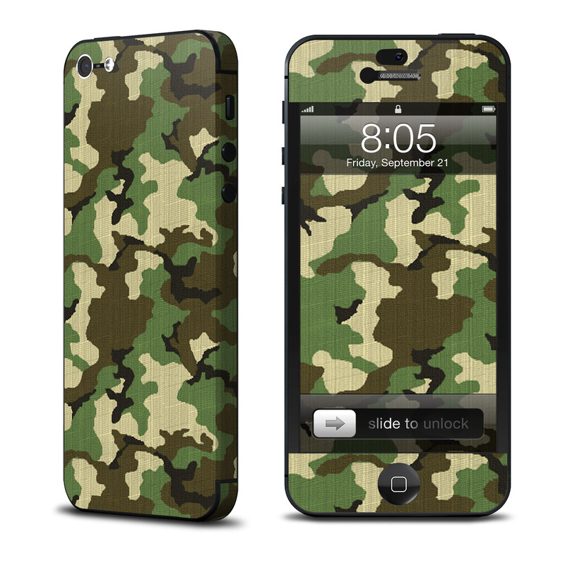 iPhone 5 Skin design of Military camouflage, Camouflage, Clothing, Pattern, Green, Uniform, Military uniform, Design, Sportswear, Plane with black, gray, green colors