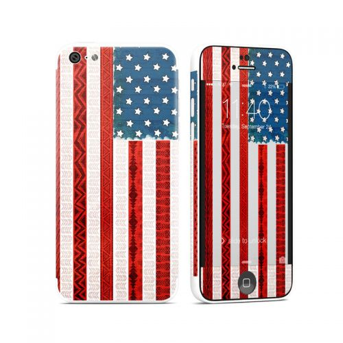 American Tribe iPhone 5c Skin