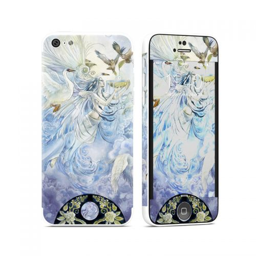 Aquarius iPhone 5c Skin