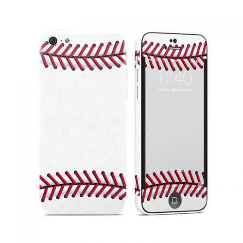 Baseball iPhone 5c Skin