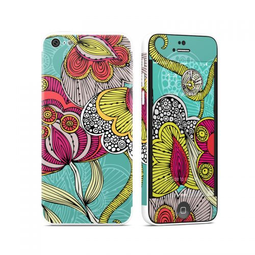 Beatriz iPhone 5c Skin