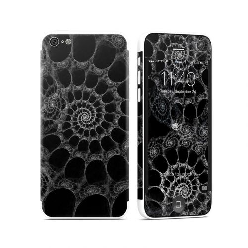 Bicycle Chain iPhone 5c Skin