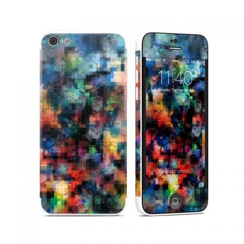 Circuit Breaker iPhone 5c Skin
