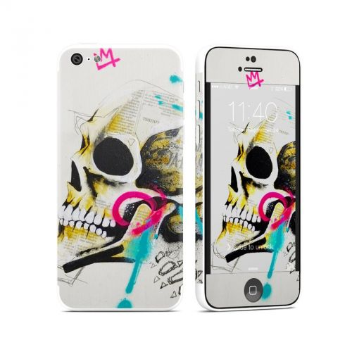 Decay iPhone 5c Skin