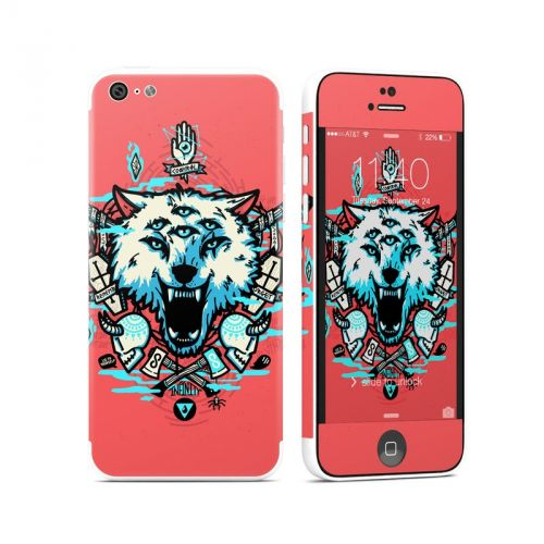 Ever Present iPhone 5c Skin
