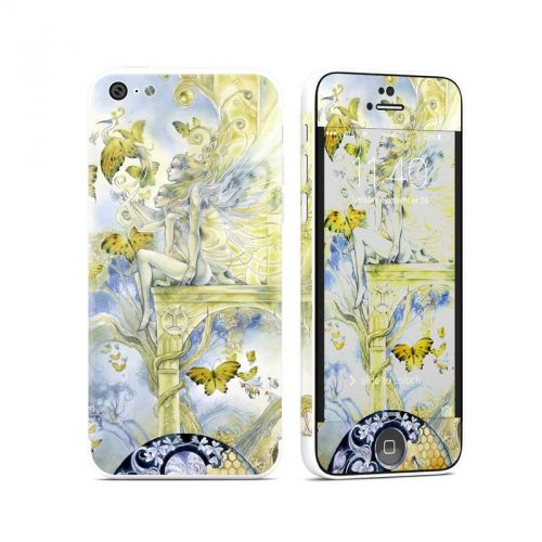Gemini iPhone 5c Skin