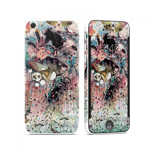 The Great Forage iPhone 5c Skin
