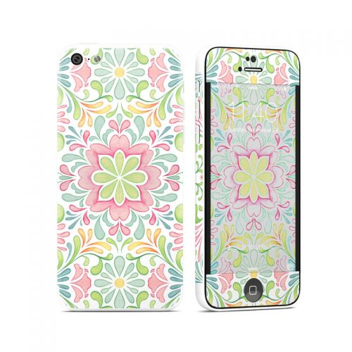 Honeysuckle iPhone 5c Skin
