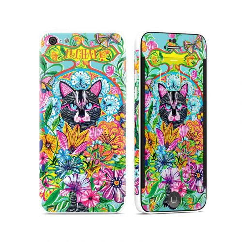 Le Chat iPhone 5c Skin