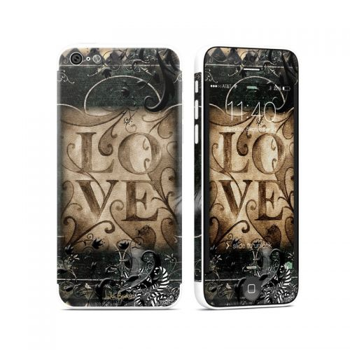 Love's Embrace iPhone 5c Skin