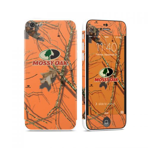 Break Up Lifestyles Autumn iPhone 5c Skin