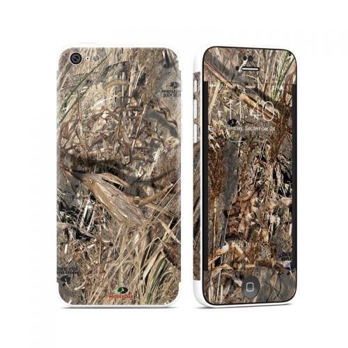 Duck Blind iPhone 5c Skin