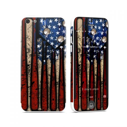 Old Glory iPhone 5c Skin