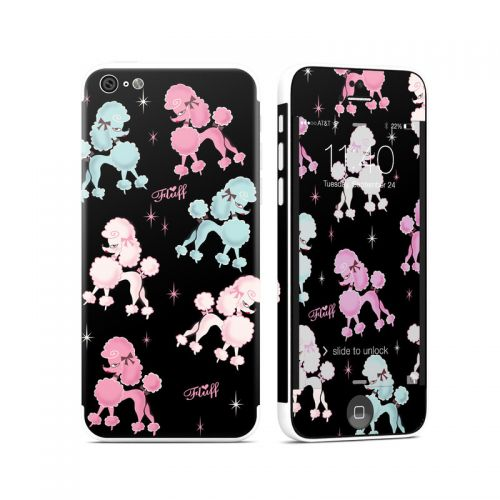 Poodlerama iPhone 5c Skin