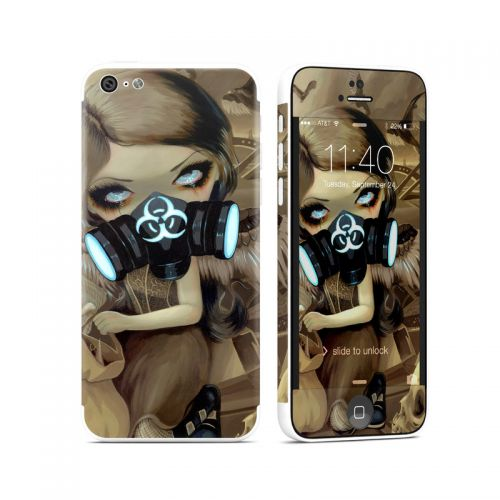 Scavengers iPhone 5c Skin