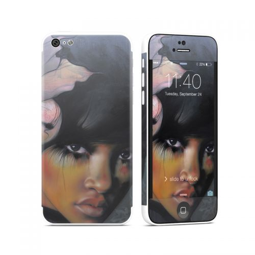 Stashia iPhone 5c Skin