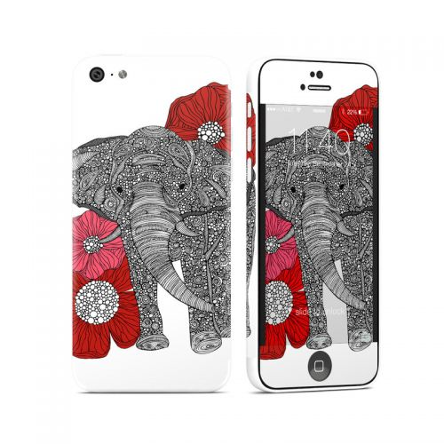 The Elephant iPhone 5c Skin