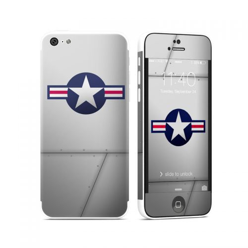 Wing iPhone 5c Skin