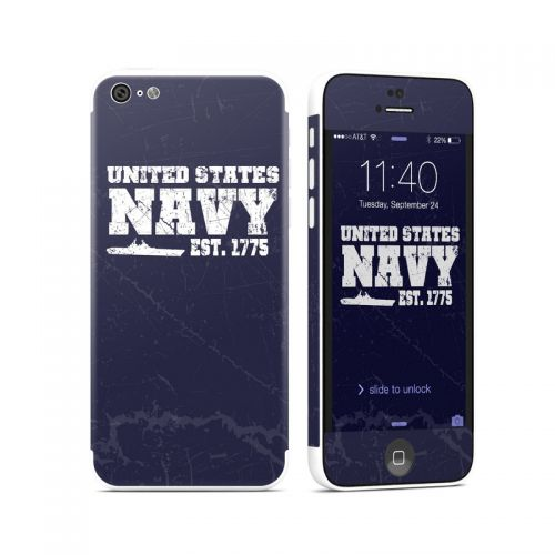 USN 1775 iPhone 5c Skin