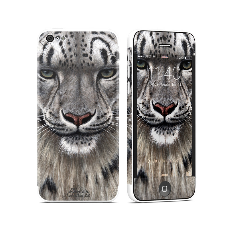 Call of the Wild iPhone 5c Skin