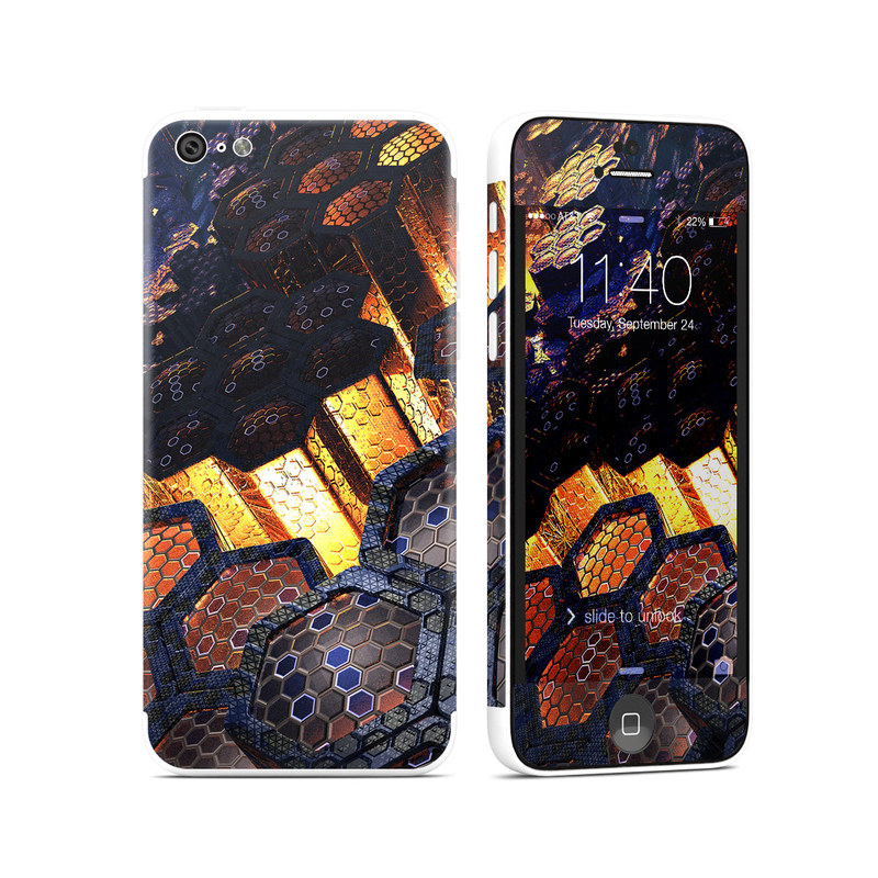 Hivemind iPhone 5c Skin