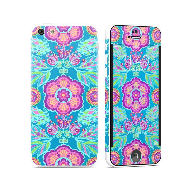 Ipanema iPhone 5c Skin