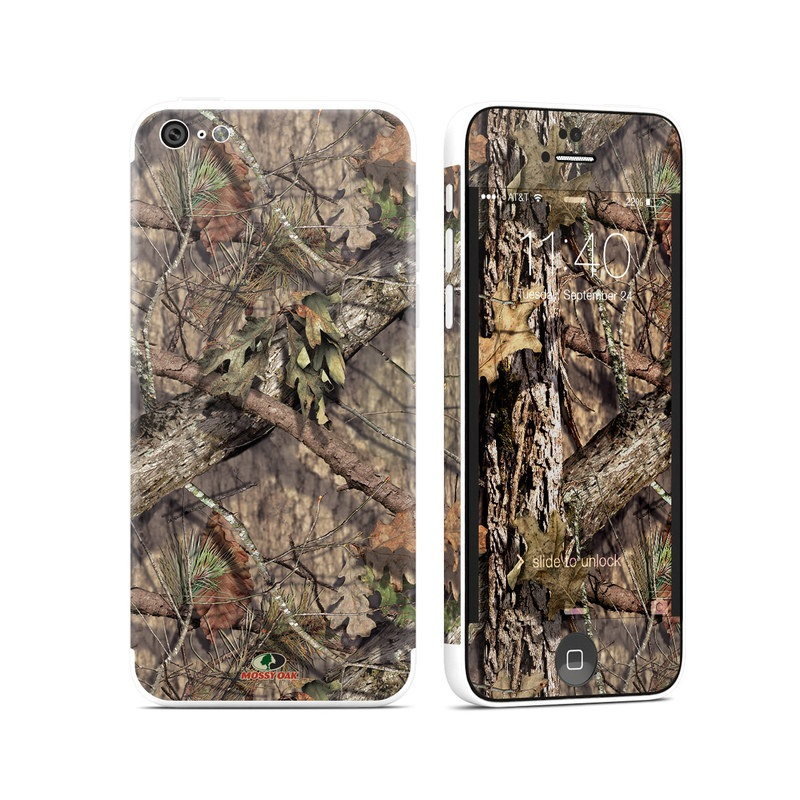 Break-Up Country iPhone 5c Skin
