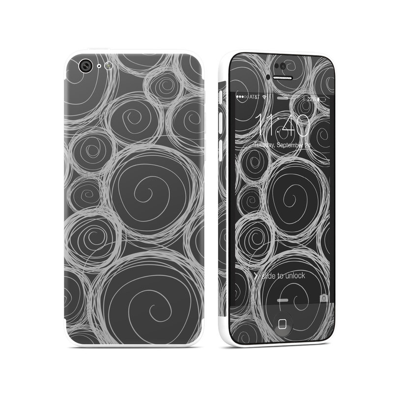 My Spiral iPhone 5c Skin