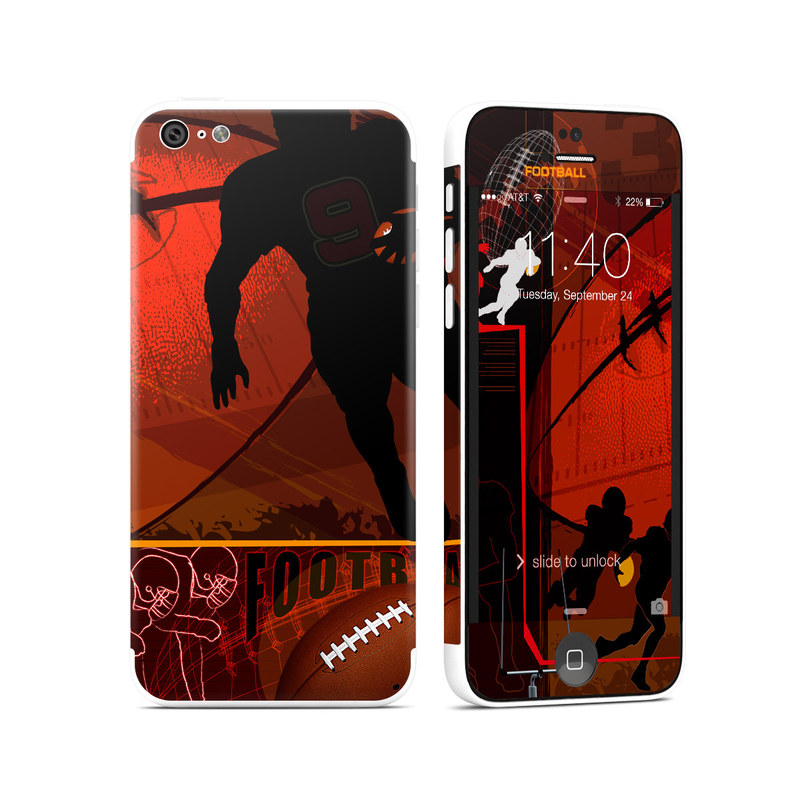 Pigskin iPhone 5c Skin