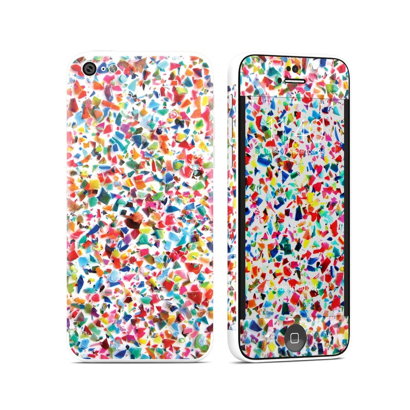 Plastic Playground iPhone 5c Skin