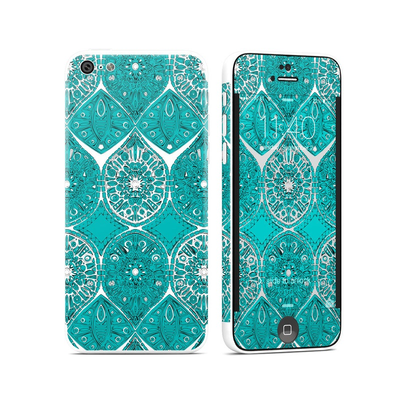 Saffreya iPhone 5c Skin