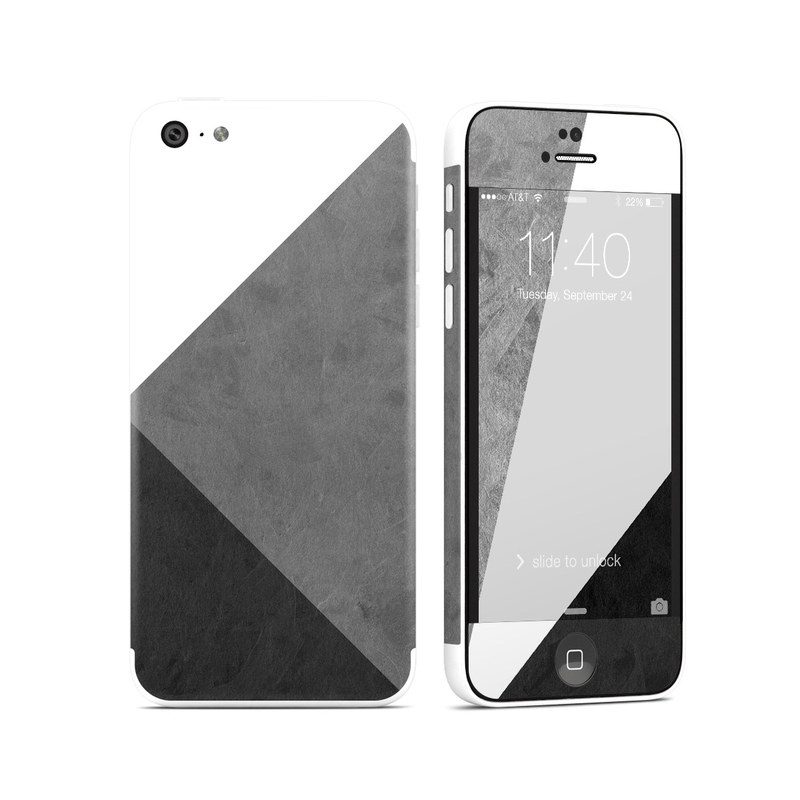 iPhone 5c Skin design of Black, White, Black-and-white, Line, Grey, Architecture, Monochrome, Triangle, Monochrome photography, Pattern with white, black, gray colors