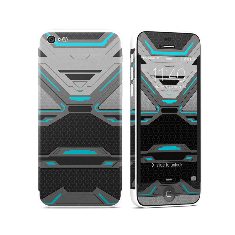 Spec iPhone 5c Skin