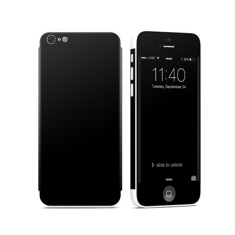 iPhone 5c Skin design of Black, Darkness, White, Sky, Light, Red, Text, Brown, Font, Atmosphere with black colors