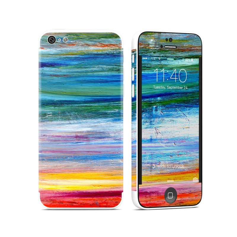 Waterfall iPhone 5c Skin