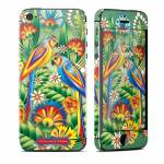 Guacamayas iPhone 5s Skin