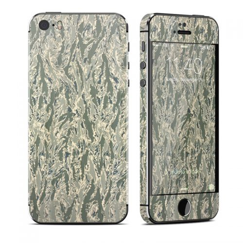 ABU Camo iPhone SE, 5s Skin