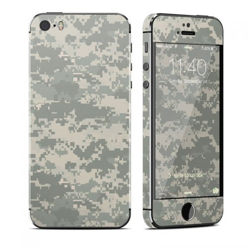 ACU Camo iPhone SE, 5s Skin