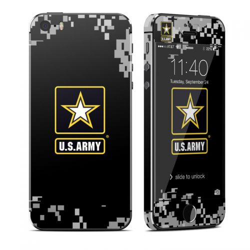Army Pride iPhone SE, 5s Skin