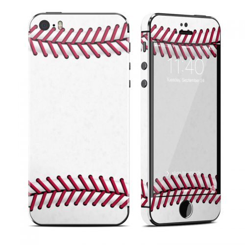 Baseball iPhone SE, 5s Skin