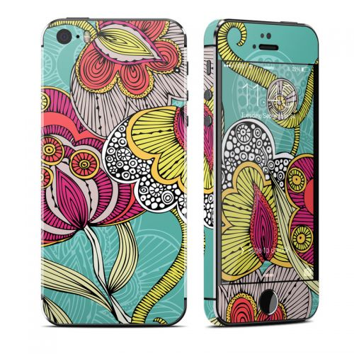 Beatriz iPhone SE, 5s Skin