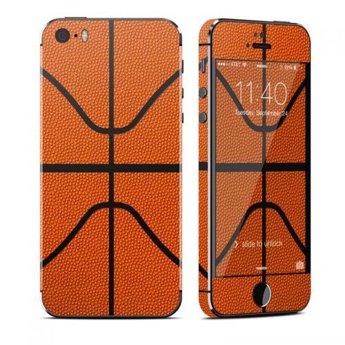 Basketball iPhone SE, 5s Skin