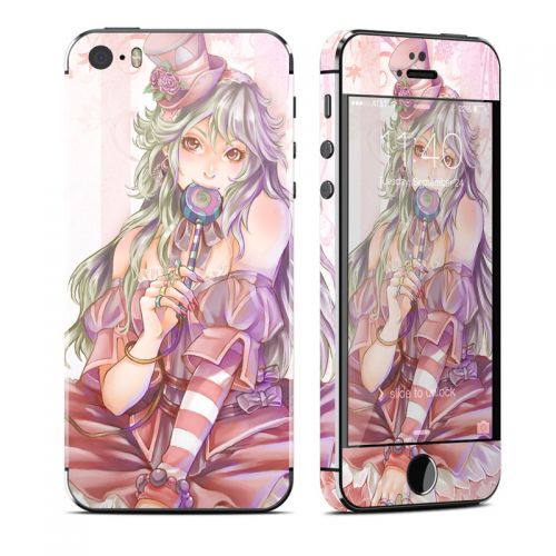 Candy Girl iPhone SE, 5s Skin